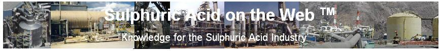 Acid Plant Database