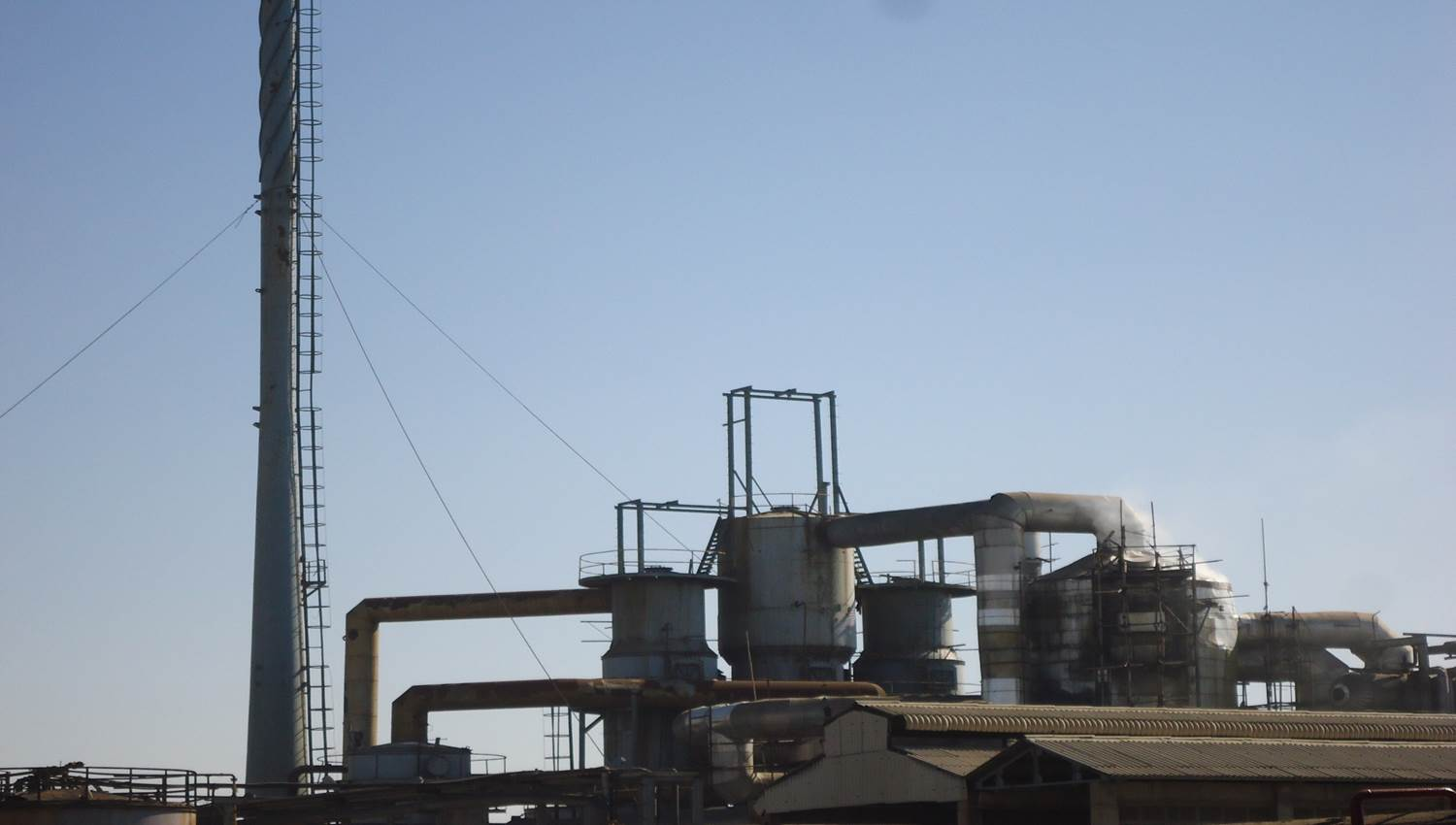 Chemical industries in kutch
