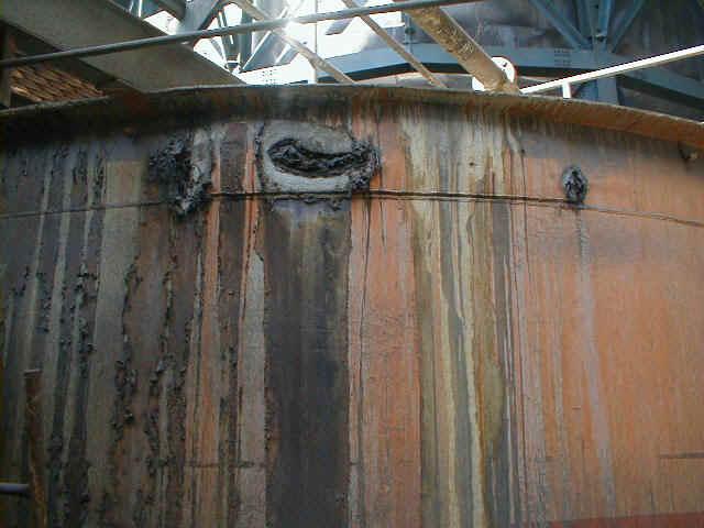 Pump Tanks Maintenance