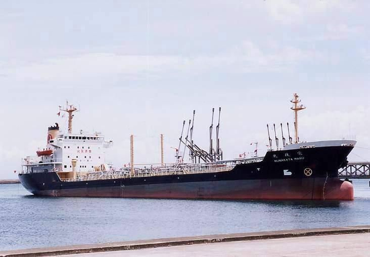 Sulphur Transportation